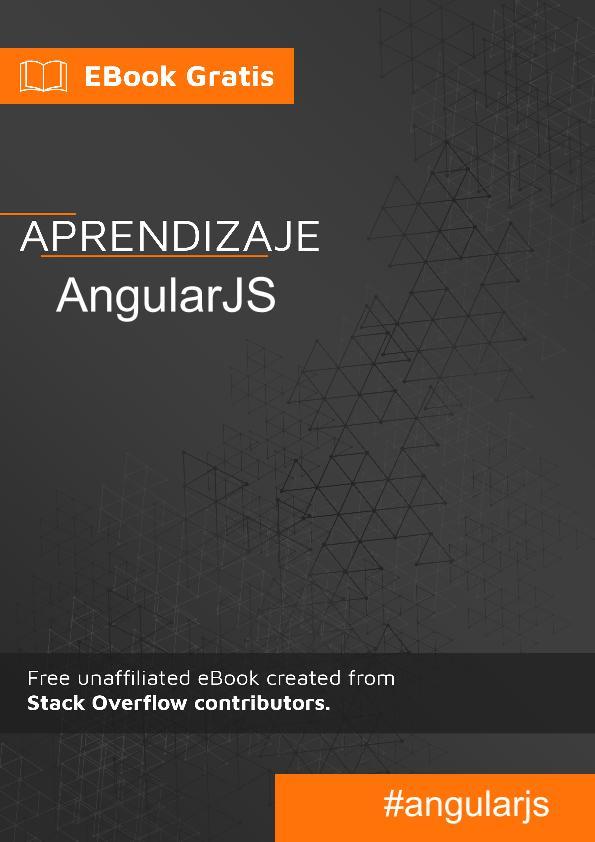 Empezando con AngularJS