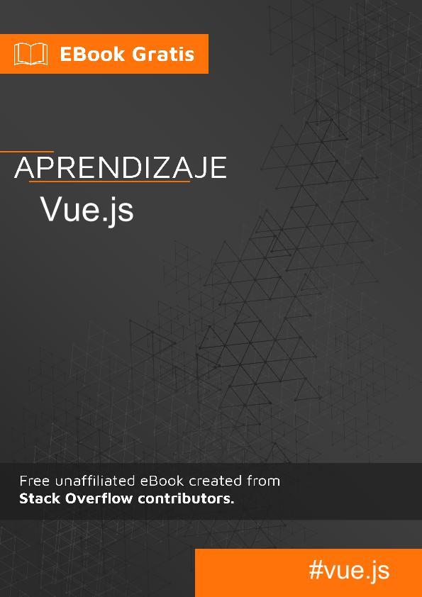 Descargar Vue.js tutorial gratis