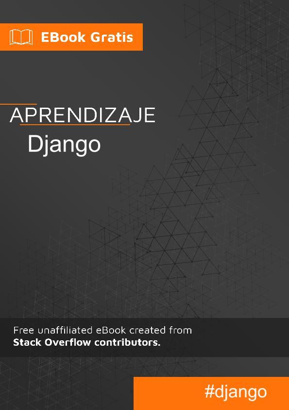 Empezando con Django