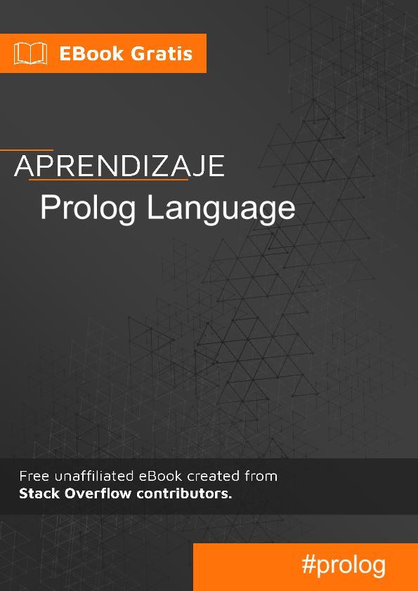 Aprende lenguaje Prolog