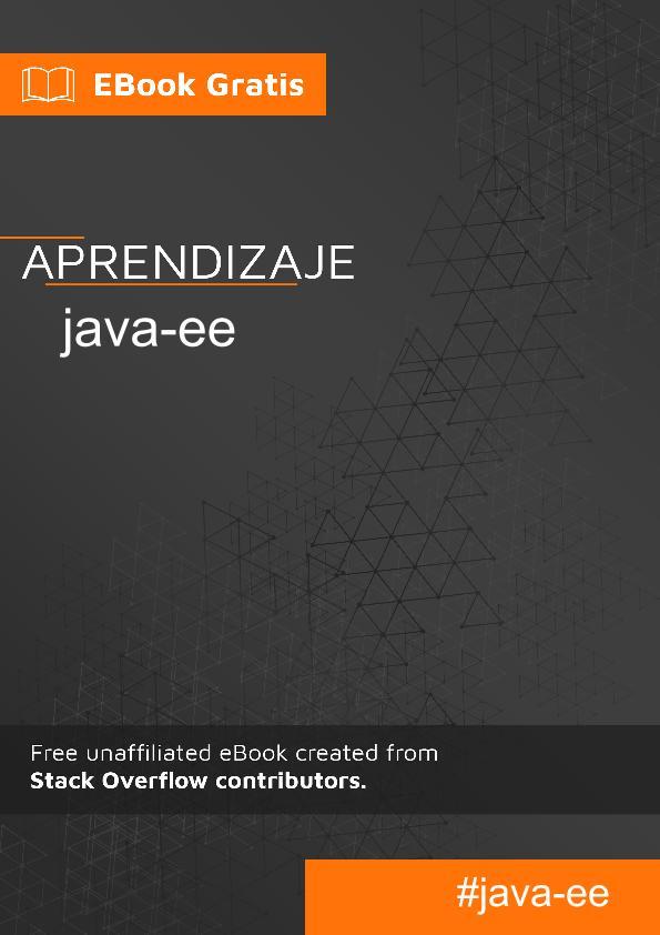 Aprende lenguaje Java J2EE